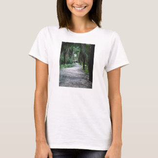 Pathway to the Yucatan T-Shirt