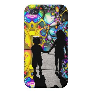 Pathways iPhone 4/4S Cover
