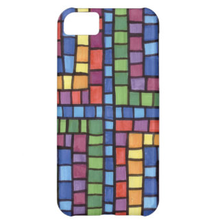 """""""Pathways of Color"""" iPhone/iPod Case"""