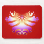 Pathways To The Heart ~ Art Print Mousepad