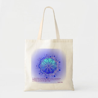 Patience6 Tote Bag