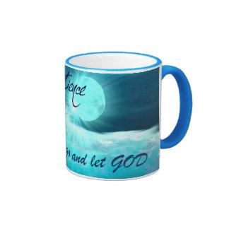 Patience Inspirational Mug