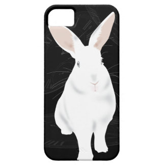 PATIENCE iPhone 5 CASES