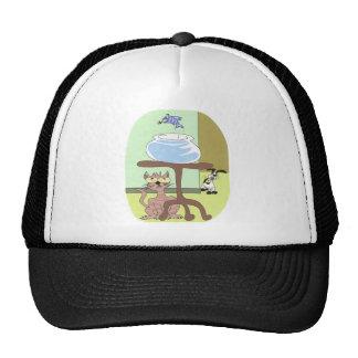 Patience is a Virtue Trucker Hat