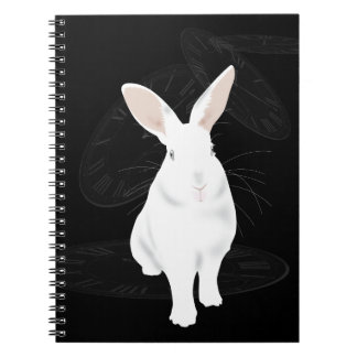 PATIENCE SPIRAL NOTE BOOKS