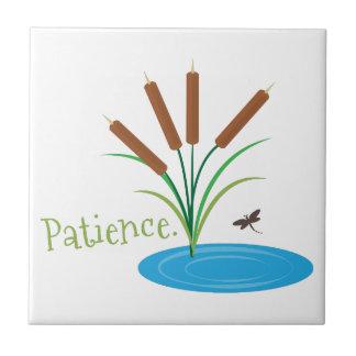 Patience Ceramic Tile