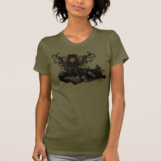 Patience Victorian Lace Faery T Shirt