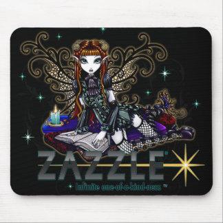 """""""Patience"""" Zazzle Logo Contest 2007 Mouse Pad"""