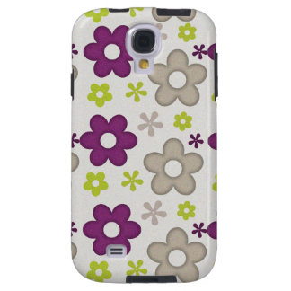 Patient Gregarious Friendly Resourceful Galaxy S4 Case