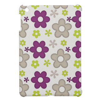 Patient Gregarious Friendly Resourceful iPad Mini Cover