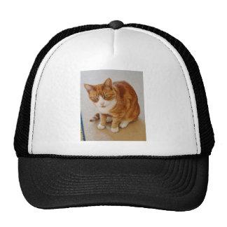 Patient Pumpkin. Trucker Hat