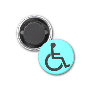 Patient Wheelchair Hospital Magnet