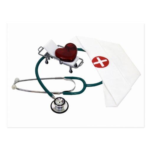 PatientCare082309 Tarjetas Postales