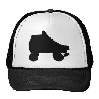 patín de ruedas gorras de camionero