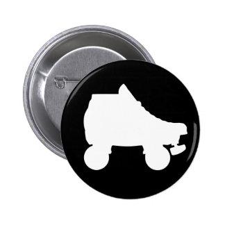 patín de ruedas pin redondo 5 cm
