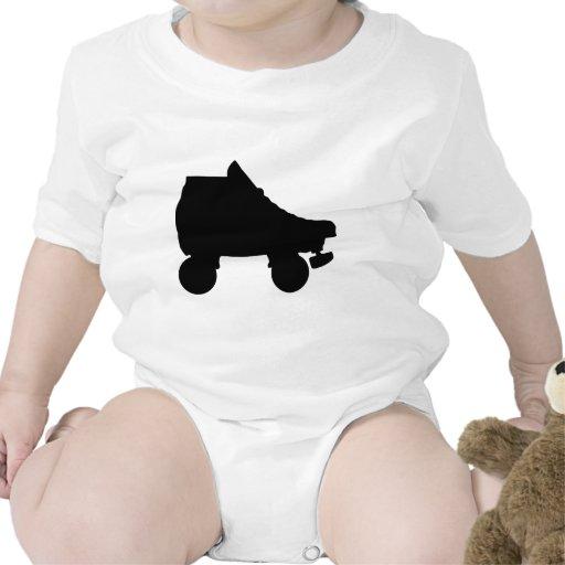 patín de ruedas traje de bebé