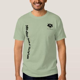 Patín para Japón Camisas