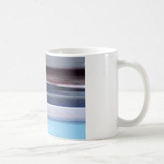 Patinador 2 taza clásica