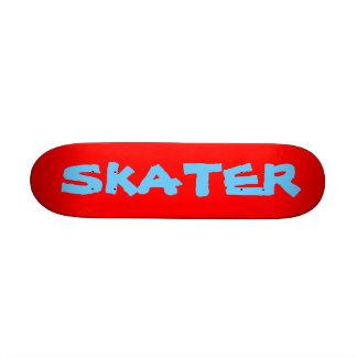 patinador patin