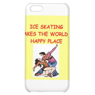patinaje de hielo