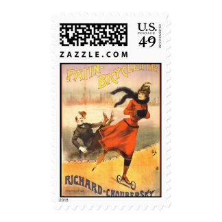 Patines en línea 1890 sellos