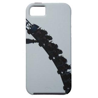 Patineta coaster iPhone 5 carcasa
