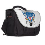 Patino Family Crest Commuter Bag