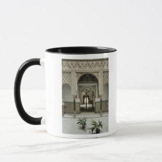 Patio de las Munecas, 12th-14th century Mug