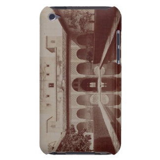 Patio de los Arrayanes, Alhambra, c.1875-80 (sepia Barely There iPod Cover