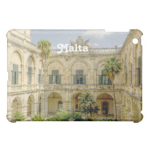 Patio de Malta