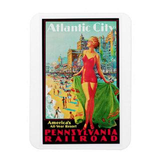 Patio del año de América del ~ de Atlantic City Iman Flexible