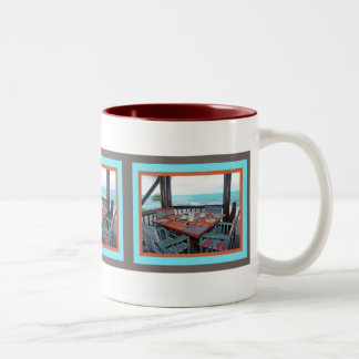 Patio Dining Mug
