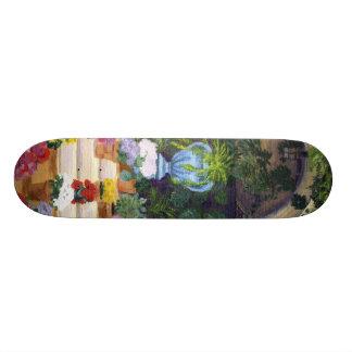 Patio español skateboards