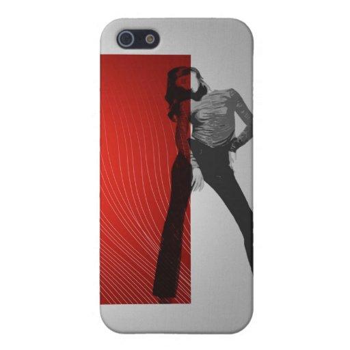 Patio iPhone 5 Carcasas