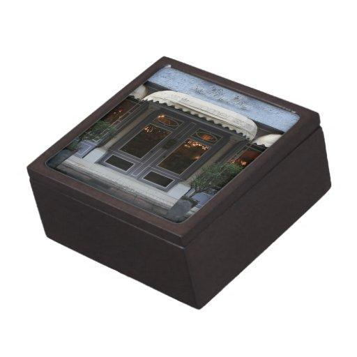 Patisserie and Cafe, Taipei, Taiwan Premium Gift Box