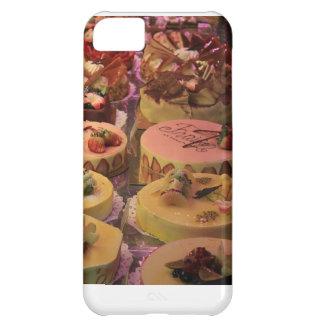 Patisserie de Provence Carcasa iPhone 5C