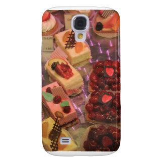 Patisserie de Provence Carcasa Para Galaxy S4