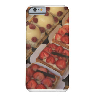 Patisserie de Provence Funda Barely There iPhone 6