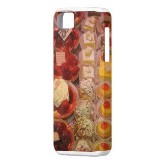 Patisserie de Provence Funda Para iPhone SE/5/5s
