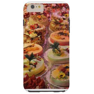 Patisserie de Provence Funda Resistente iPhone 6 Plus