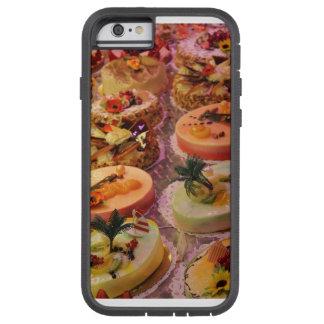Patisserie de Provence Funda Tough Xtreme iPhone 6