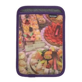 Patisserie de Provence Fundas Para iPad Mini