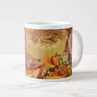 Patisserie de Provence Large Coffee Mug
