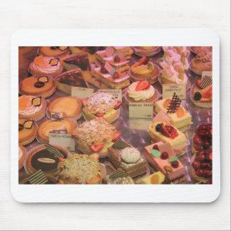 Patisserie de Provence Mouse Pad