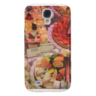 Patisserie de Provence Samsung Galaxy S4 Cover
