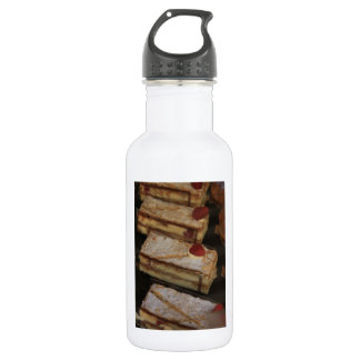 Patisserie de Provence Stainless Steel Water Bottle