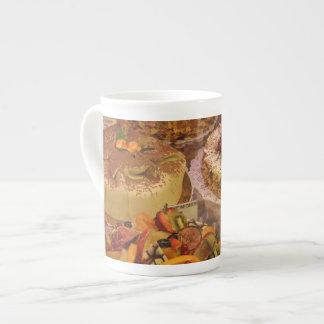 Patisserie de Provence Tea Cup