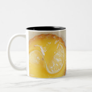 Patisserie de Provence Two-Tone Coffee Mug