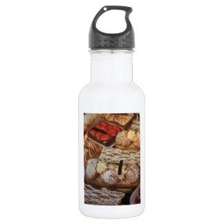 Patisserie de Provence Water Bottle