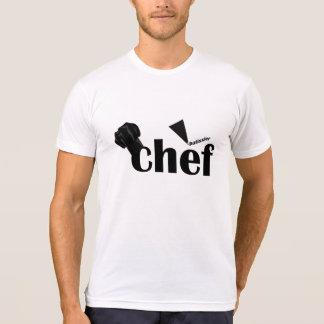 Patissier Pastry Chef White T-shirt